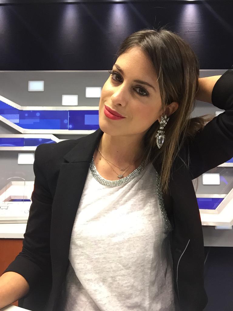 Las periodistas Argentinas mas lindas del 2015