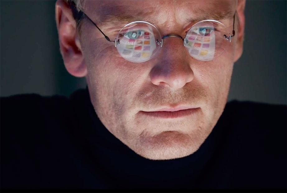 Michael Fassbender sara' Steve Jobs nel film in uscita a ottobre
