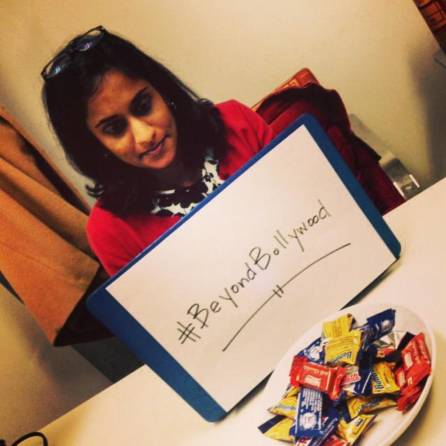 """Thumbnail for """"Ask A Curator"""" Twitter Chat: Beyond Bollywood"""