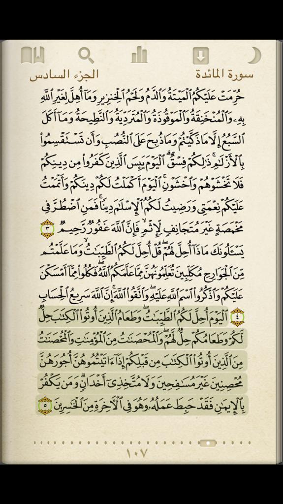 زواج مسلم من اهل الكتاب
