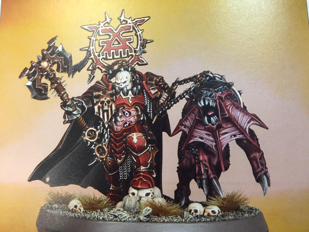 Age of Sigmar - Slaanesh Replaced? plus big book, stormcast archers
