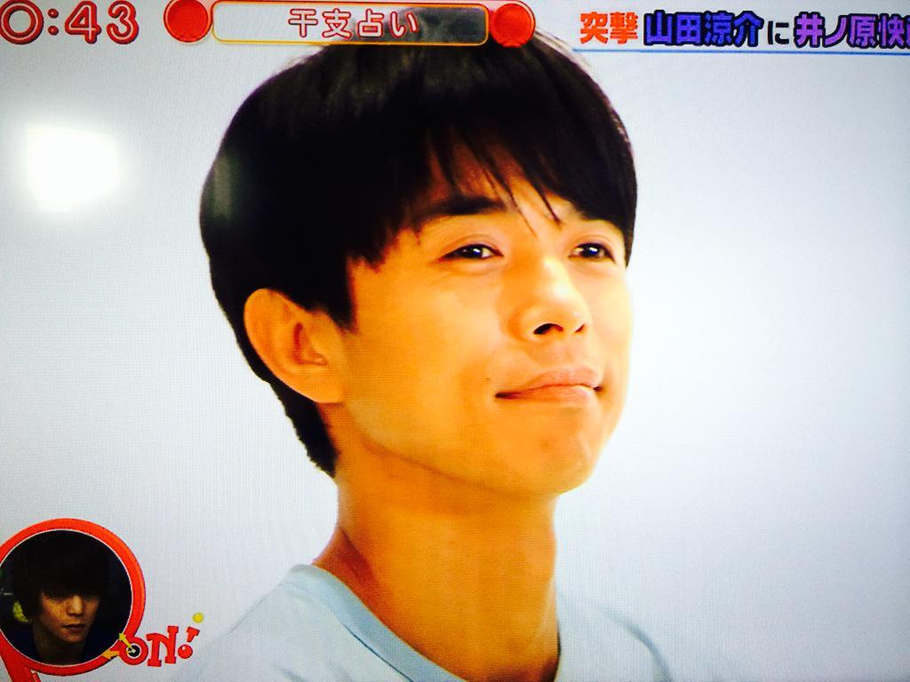 イノッチこと井ノ原快彦の顔画像