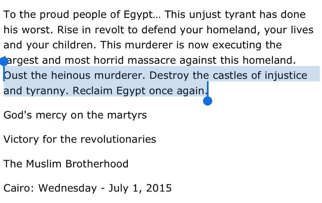 Update: La nouvelle Egypte de l´apres-révolte. - Page 24 CI3A-rjWgAAhEk2