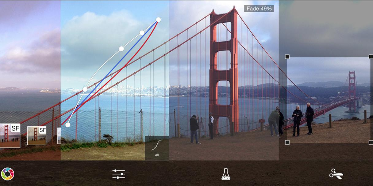 RT @TheNextWeb: ProCamera 8 for iOS leaps into summer with new editing tools and photo compass http://t.co/u5wmxegH8Z by @jackidove http://…