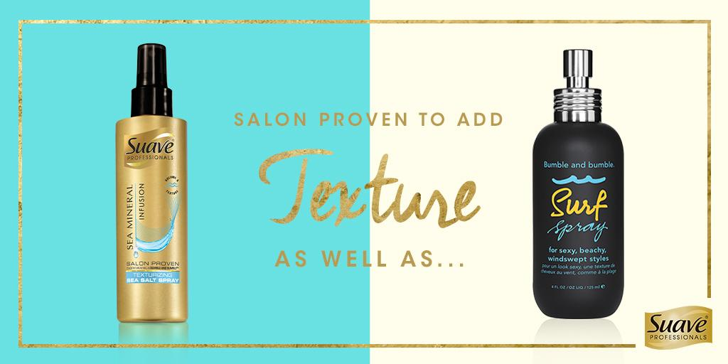 #Whosays the only way to achieve salon quality waves is by paying salon prices? Not us! http://t.co/f2TYzi2aPF http://t.co/gGAyZxVUDo