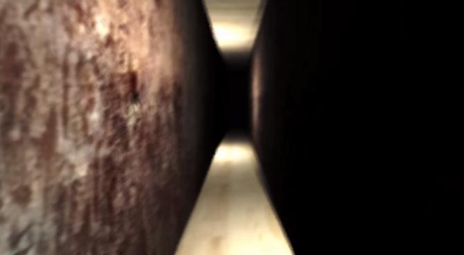深層Webで見つかった謎のホラーゲーム『Sad Satan』―作者や制作意図は一切不明:http://t.co/DTQoCG8Bka http://t.co/DJZOhalgK1