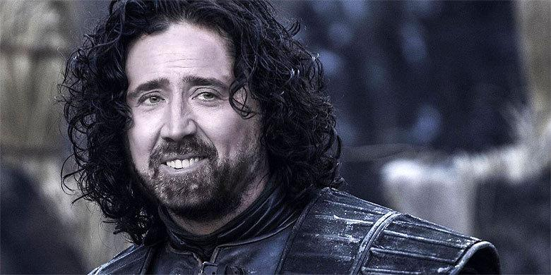 'Cage Of Thrones'—Here's Nicolas Cage As Every 'Game Of Thrones' Character http://t.co/l1bKgolikT http://t.co/gbH7GZ5tXw