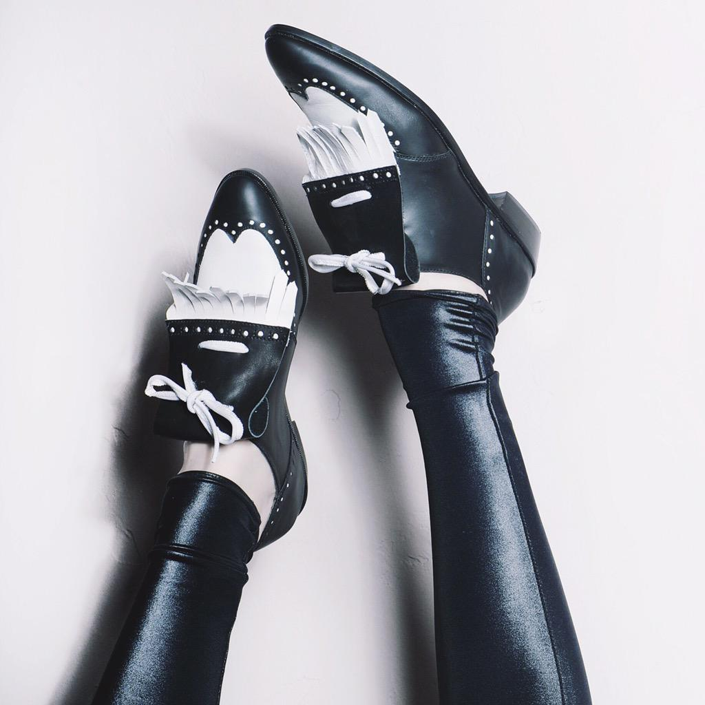 Shoes of the day: by @modernvice http://t.co/xBew1ii07Z