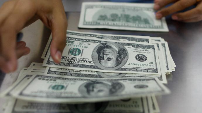 Indonéská centrální banka zavedla naprostý zákaz používání amerického dolaru a dalších cizích měn