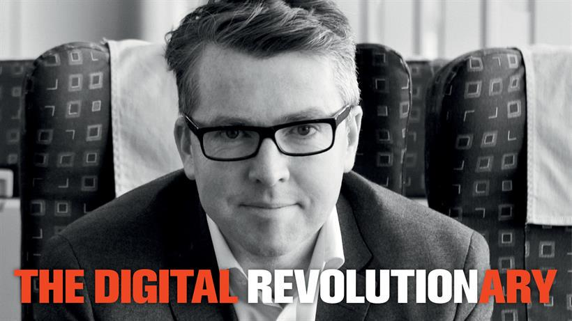 Digital clichés need to evolve to give real value to the customer, says Easyjet's Peter Duffy http://t.co/qeGL4mIceJ http://t.co/kBUtXu820w