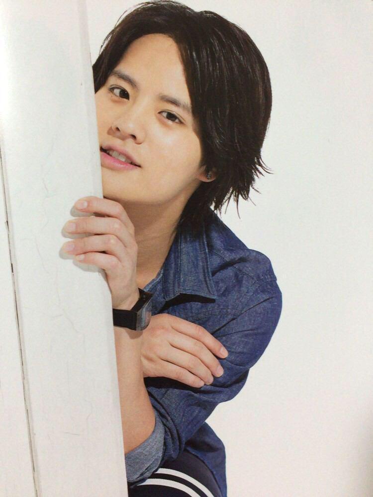 この岡本圭人がかわいい2015上半期 pic.twitter.com/hO6PwmVYQ7