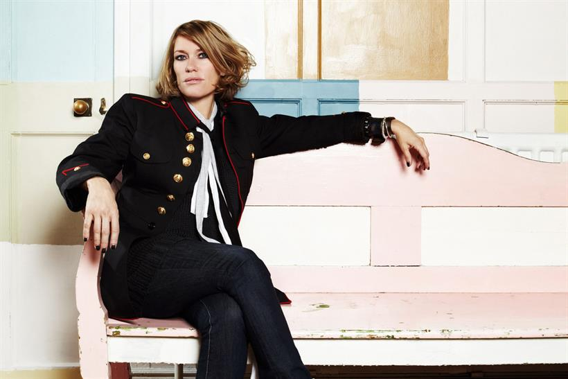 Cerys Matthews: it's about a balance between the 'fast life' and a muddy field http://t.co/pVfOS5IzDK @MarketingUK http://t.co/FExhqwLBTy