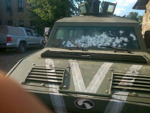 Порошенко сегодня едет во Львовскую область для совещания с силовиками и встречи с Коморовским - Цензор.НЕТ 2749