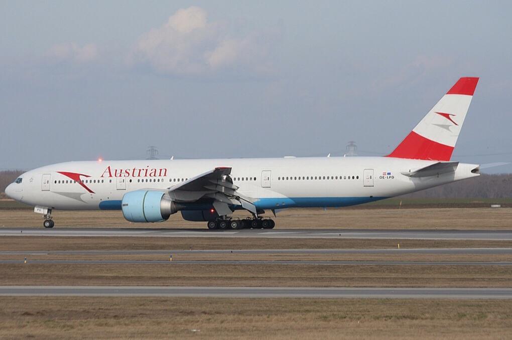 Gelati gratis sui voli Austrian Airlines myHoliday