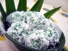 Resep Kue Klepon Ketan  Isi Gula Merah - AnekaNews.net