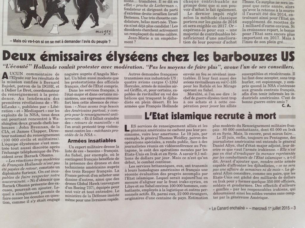 Actualités Françaises - Page 2 CI5ch8dW8AAzvcQ