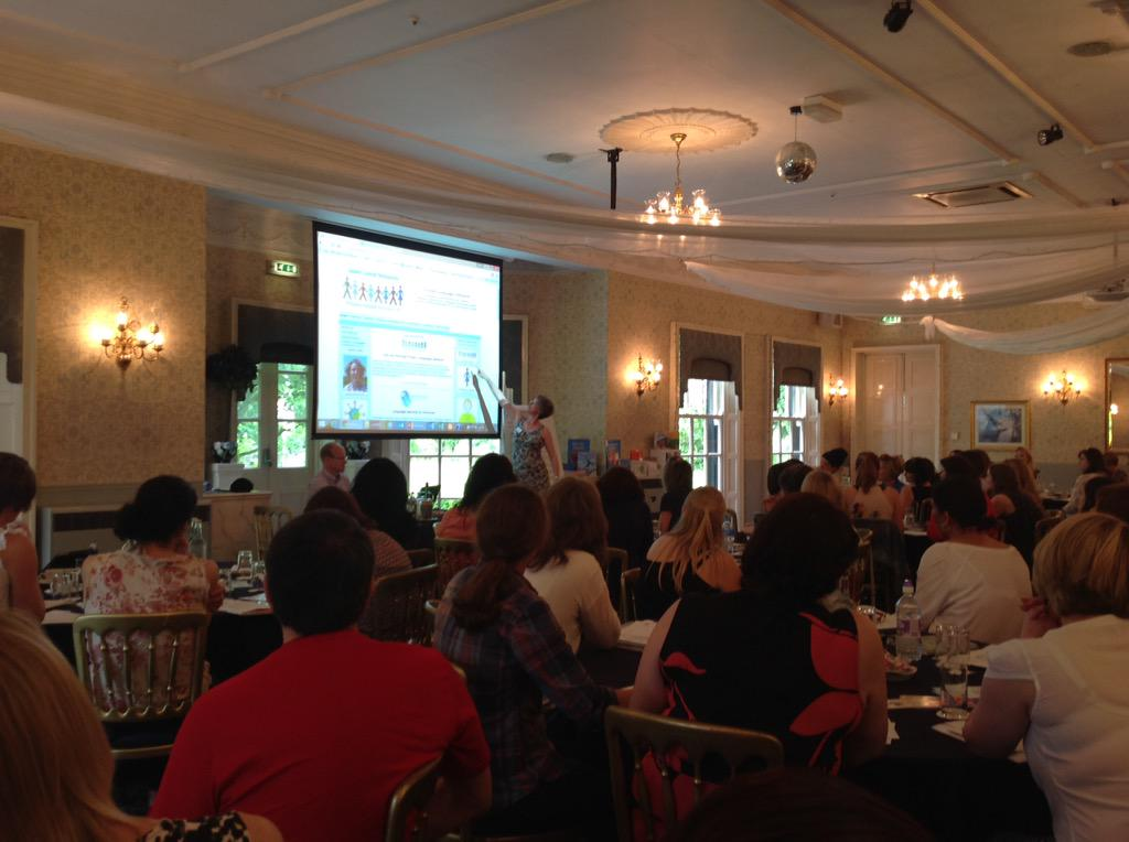 The #JLN2015 Primary Languages Conference has started! #Languages #PrimarySchool http://t.co/miZmYwtsS4