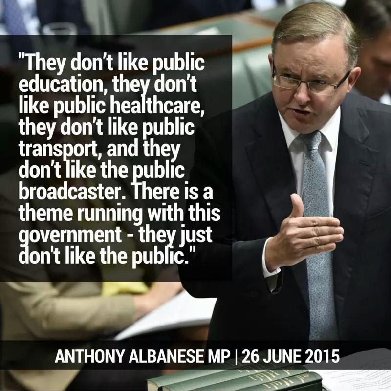 So true. #auspol http://t.co/eeCUYs30E1