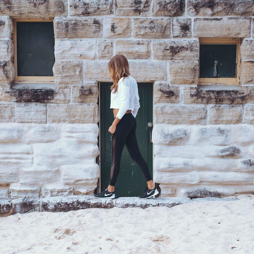 #Bondi to #Coogee.. #Manly to The Spit.. Where are the best walks? xx http://t.co/qLrGwY9sNt