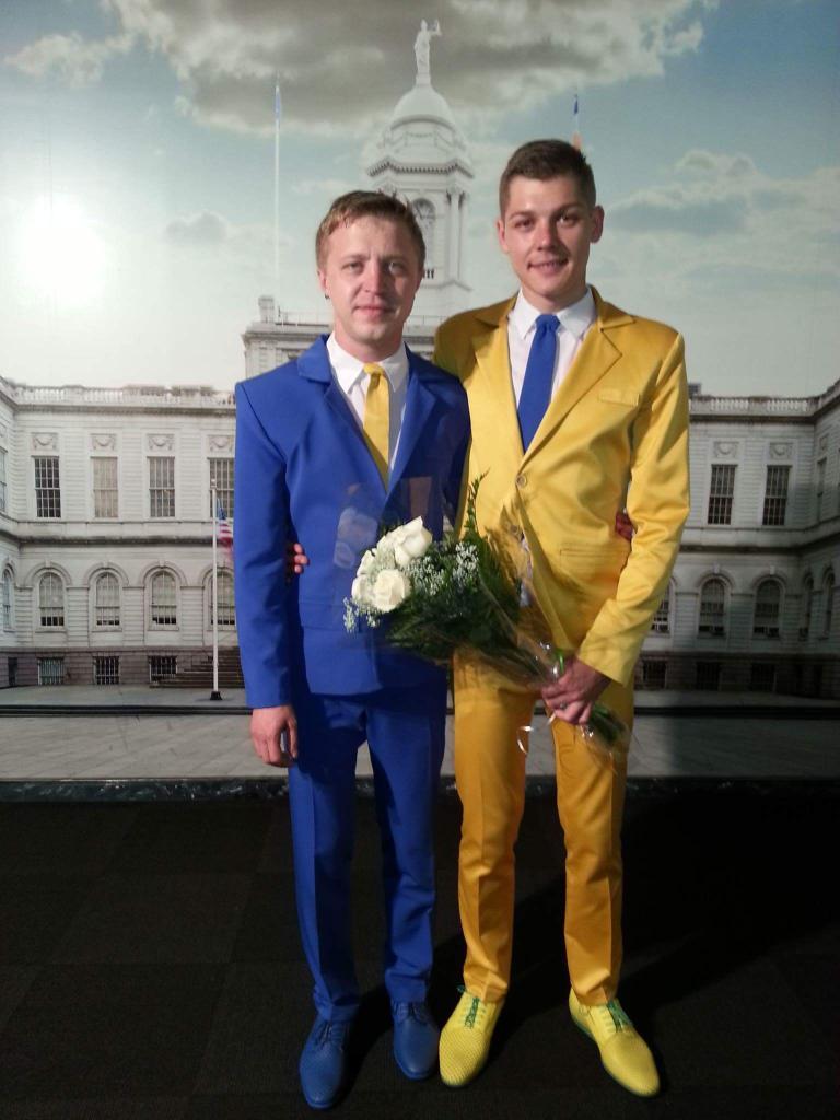 Великие русские гомосексуалисты о заднице