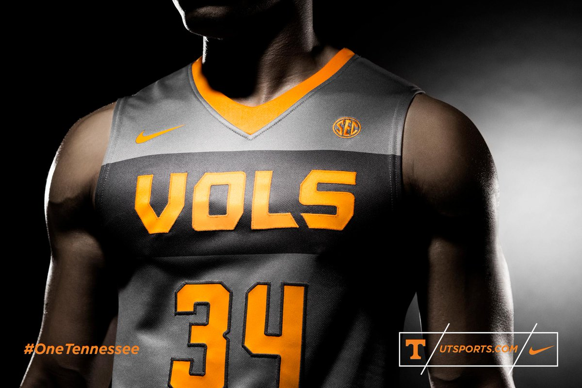 finest selection 4b8d0 7a67f Tennessee Basketball on Twitter: