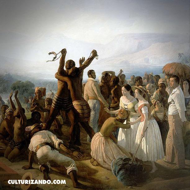 "Culturizando on Twitter: ""#UnDíaComoHoy 1816: Simón Bolívar decretó la  libertad de los esclavos en #Venezuela. http://t.co/DzTHoiUohg"""