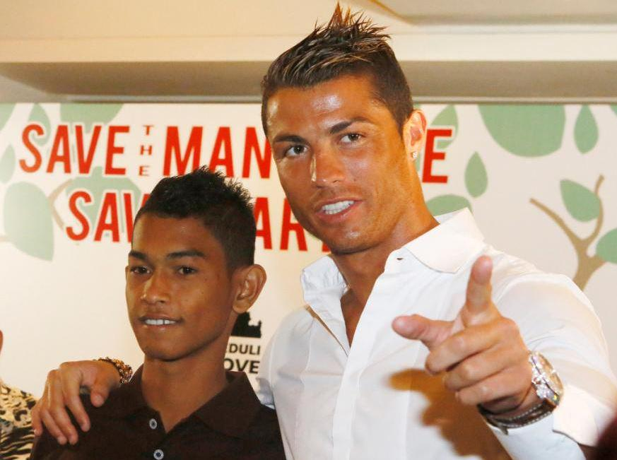Cristiano Ronaldo - Página 6 CI7Kx2XWgAEOnQQ