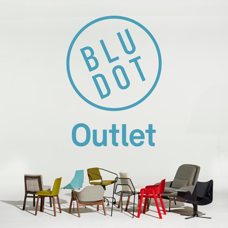 Minneapolis Blu Dot Outlet Opens