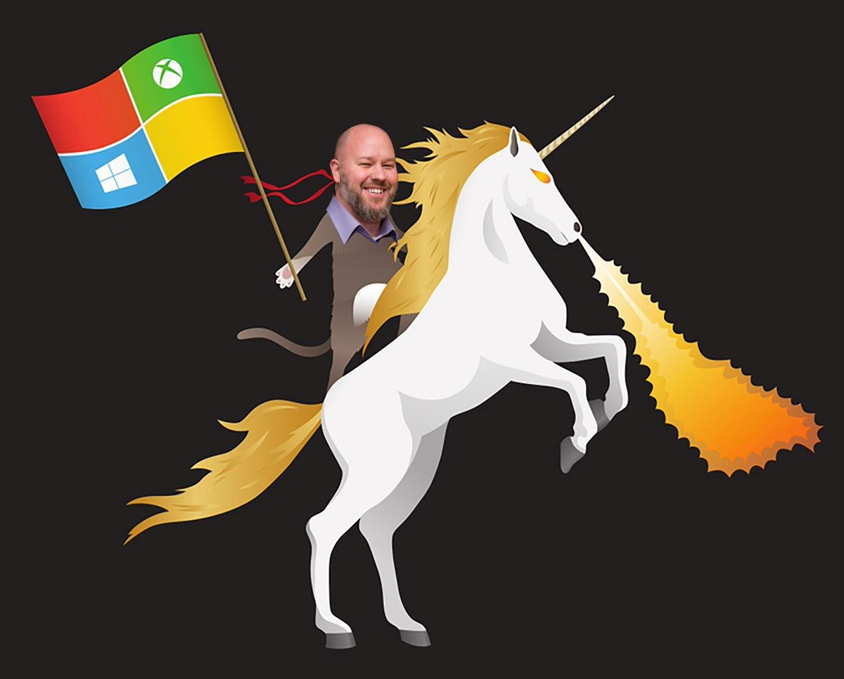 Another #Windows10 release! I know there's whole team behind @GabeAul, but I still had to make this http://t.co/5jG4K1MgXH