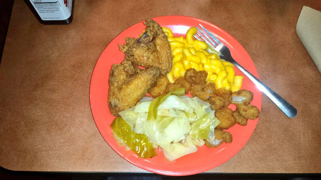 best in golden corral