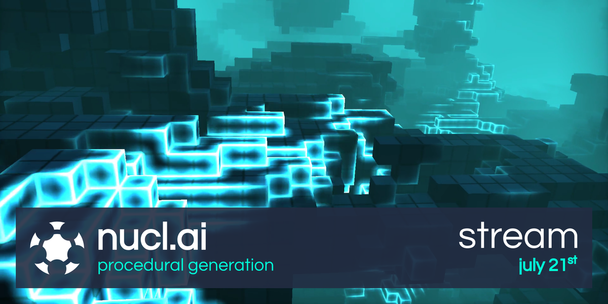 nucl ai Conference on Twitter: