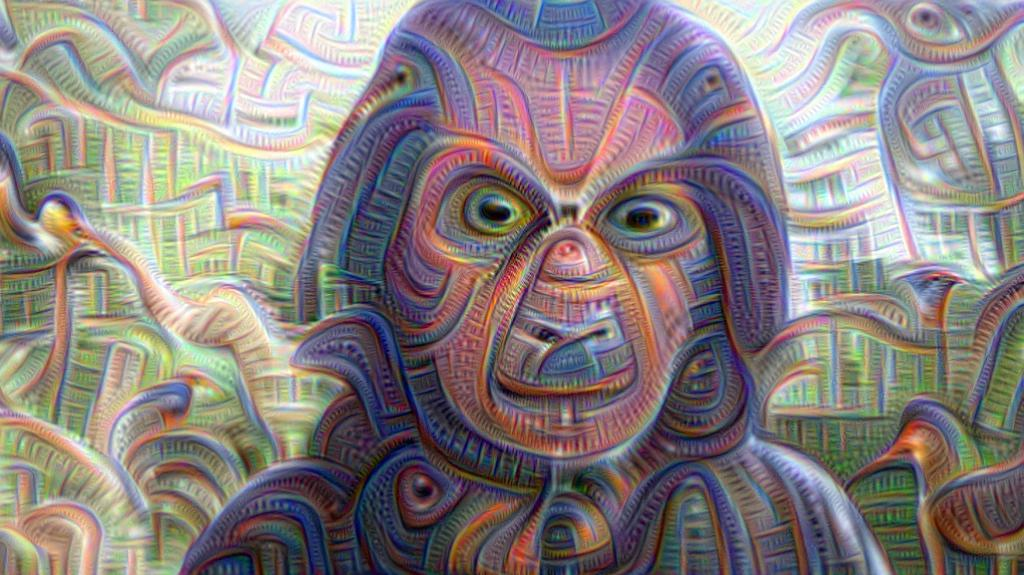 trying to explain to non-techy friends what #deepdream is doing. So wrote briefly about it. http://t.co/1XXKal1QAy http://t.co/cqkzCYqg3k