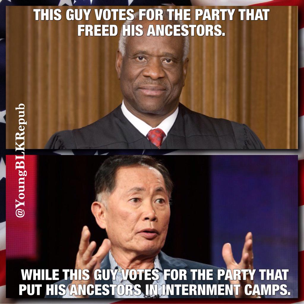 George Takei doubles down on racism