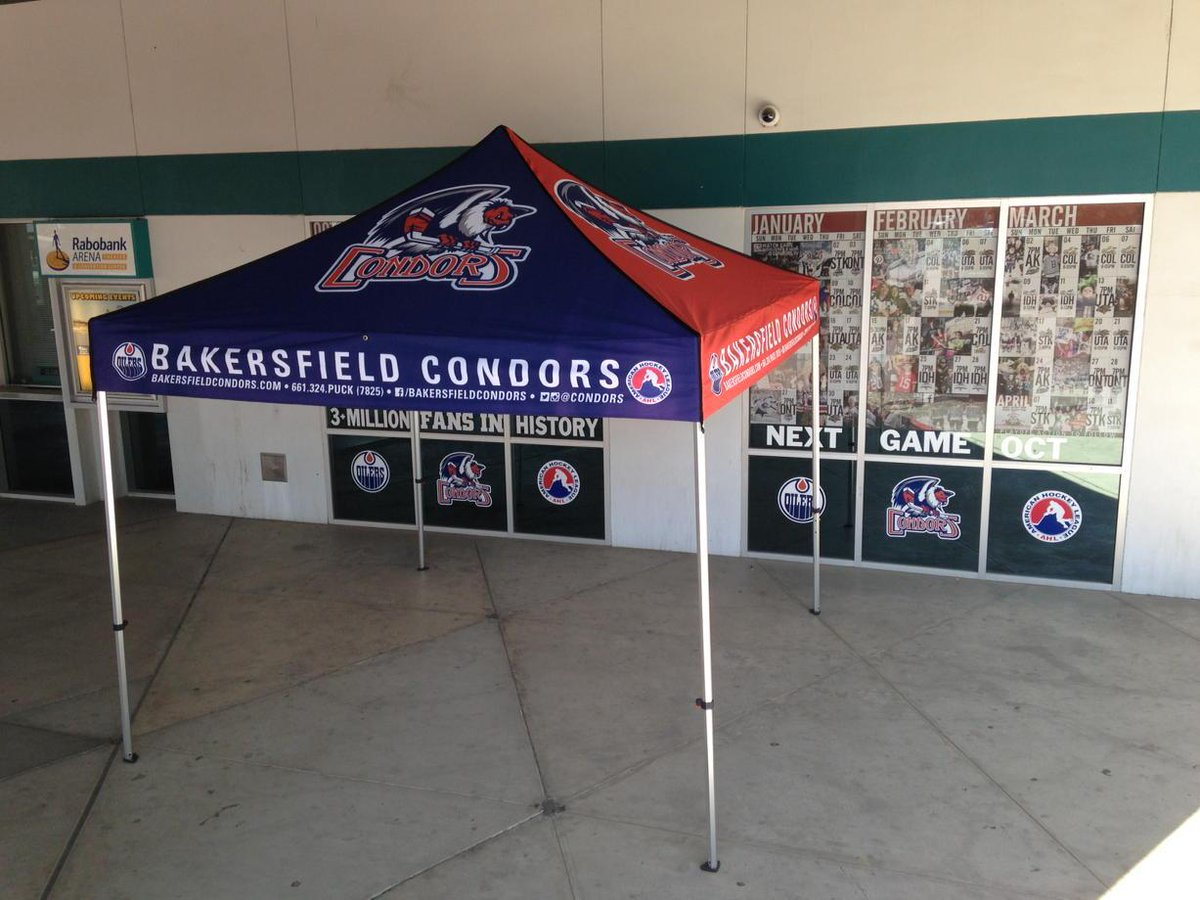Bakersfield CondorsVerified account & Bakersfield Condors on Twitter: