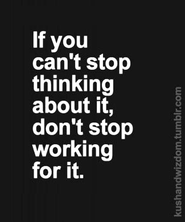 how to stop thinking about someone you can t have