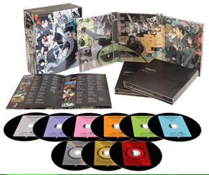 2期2クール目「転」放送開始に向けて、「承」好評配信中!また1期のBlu-ray BOXも発売中!全26話とキャストイベントを収録!ドラマCDが3枚も付いた豪華版です!ANX #drrr_anime