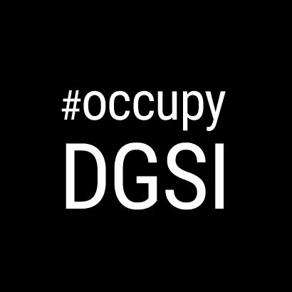 Happy Birthday Edward - #Occupy DGSI photos