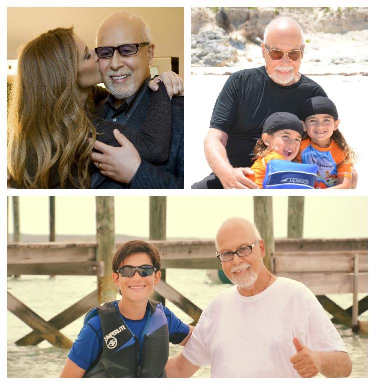 Happy Father's Day René - TC http://t.co/RUylDtrF5L http://t.co/wz6olfX4zC