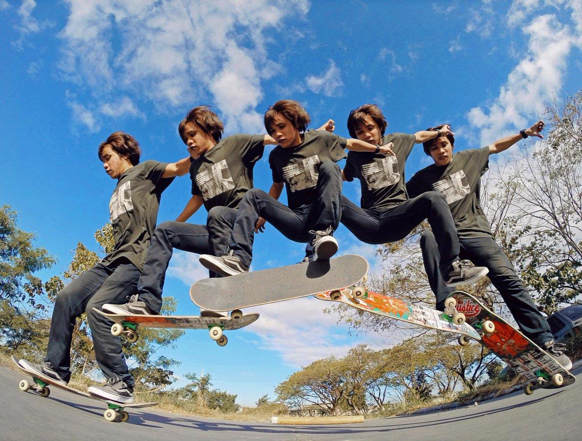 Kickflip Trucos de skate
