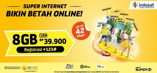 IM3 Pinternet - AnekaNews.net