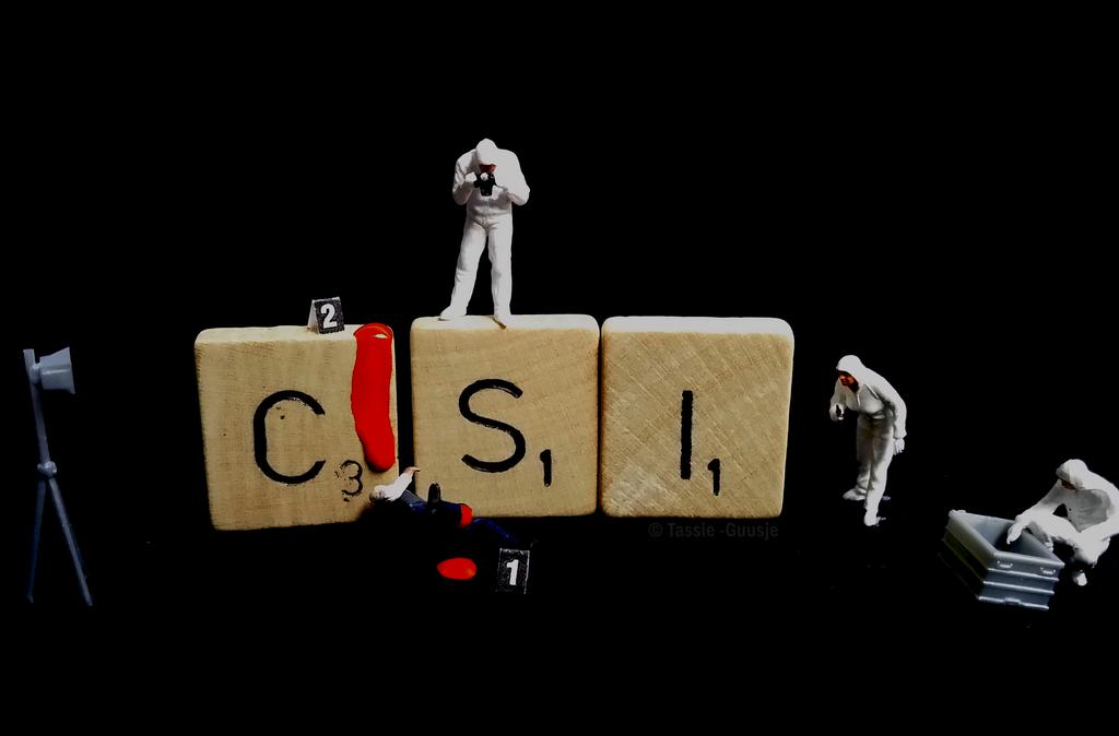Careers in forensic pathology, medicine & science