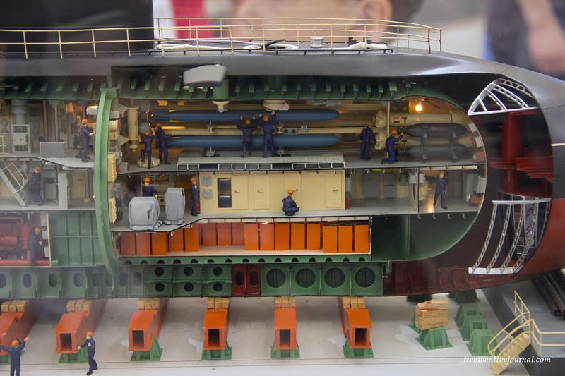 Project 877/636: Kilo class SSK - Page 6 CICAxLdVAAAkgGO