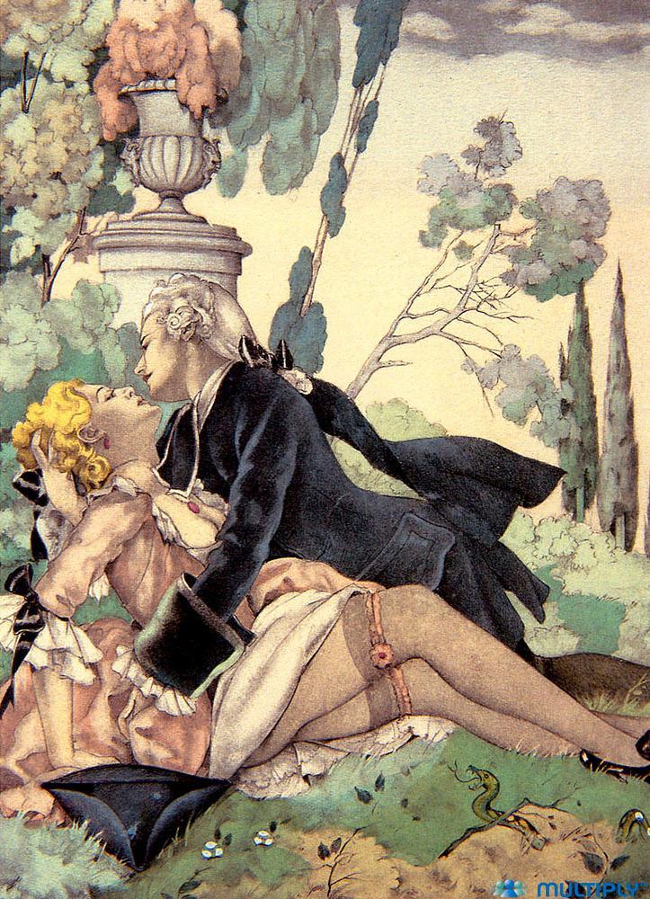 Resultado de imagem para Illustration by Brunelleschi
