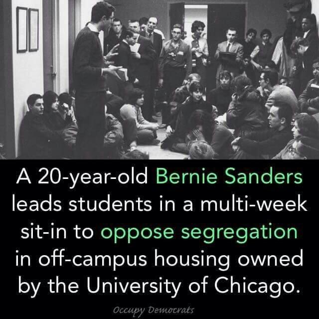 How Old Is Bernie Sanders