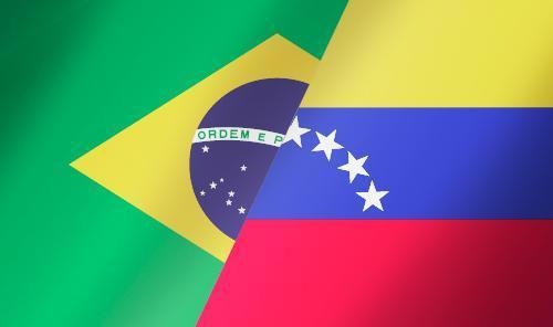 BRASILE VENEZUELA Streaming GratisRojaDirecta Diretta TV Video Live Gazzetta TV