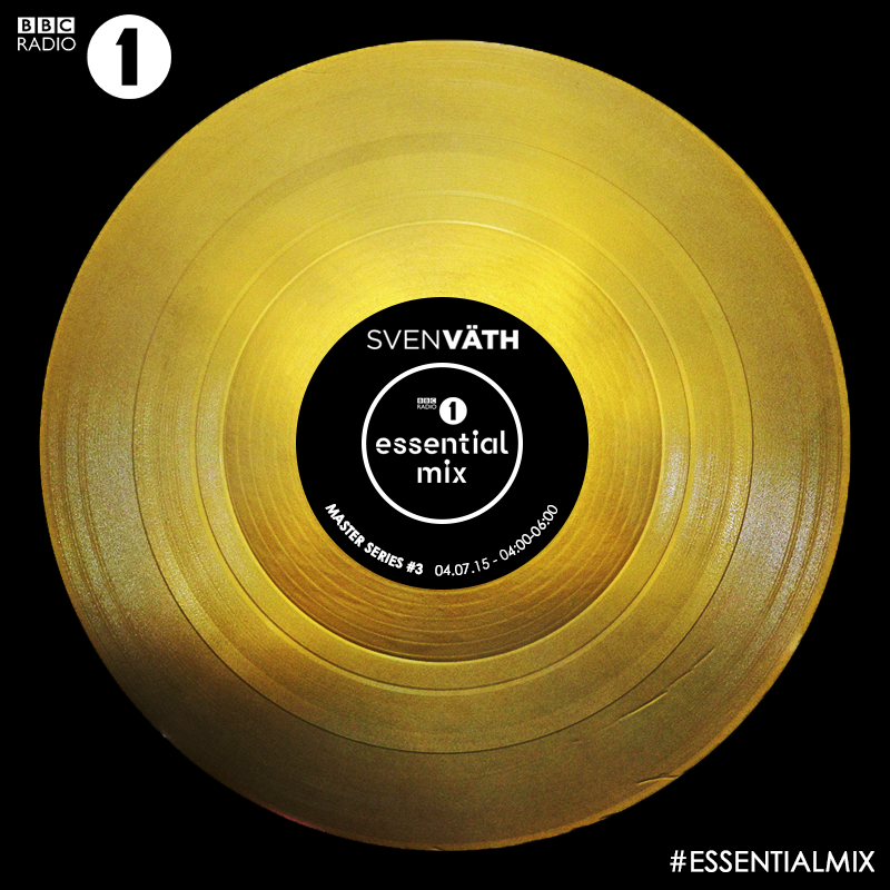 Dear musiclovers, on 4th of July you can listen to my BBC1 Essential Mix! Stay tuned:) #EssentialMix #bbc1 http://t.co/8NhcqhGG4A