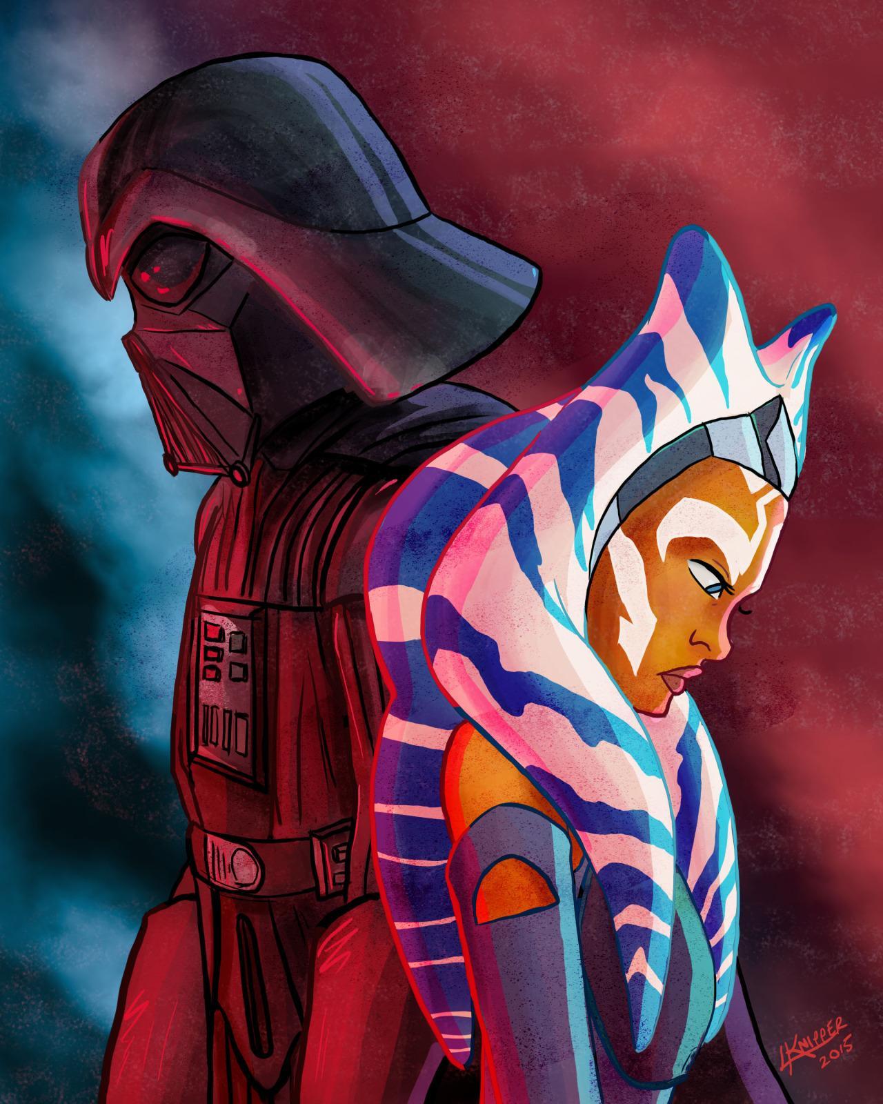 """Resistance & Rebel Transmission on Twitter: """"Fan-art of ..."""