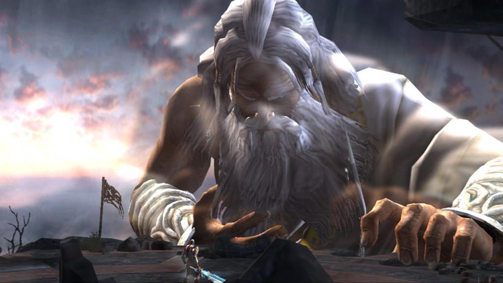 god of war 2 - HD1792×1010