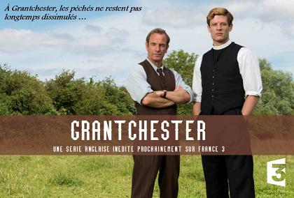 Grantchester ITV 2014, l'adaptation des romans de James Runcie - Page 6 CIGJoMFWEAAsirC