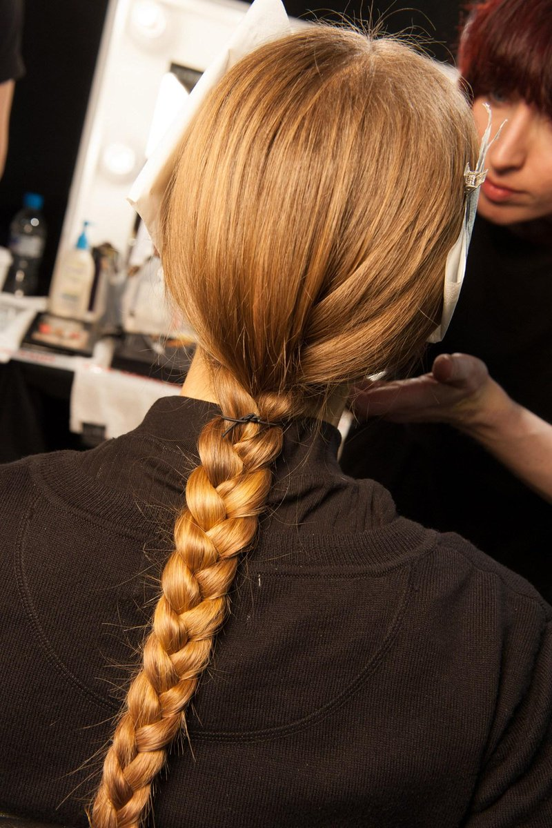 British Vogue On Twitter Eight New Braids To Try This Summer Http